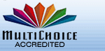 Multichoide Accredited